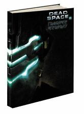 Dead Space 2 Limited Edition: Prima Official Game Strategy Guide (2011) VGUC