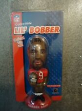 NFL Lil Bobber Tampa Bay Buc's Bobblehead Warren Sapp 99 >Brand New In Package<