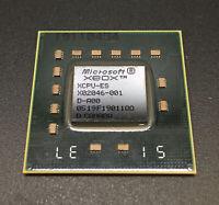 Microsoft XCPU Xenon CPU X02046 Engineeing Sample IBM PowerPC XBox360 ES