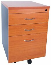 office draws Mobile Pedestal + Lock /  Storage / Home Office Furniture