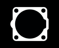 THERMA-TEC THERMAL THROTTLE BODY GASKET TB137 FITS NISSAN 200 SX SR20DET