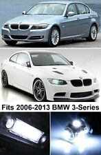 14 x Premium Xenon White LED Lights Interior Package for BMW 3 Series 2006-2013