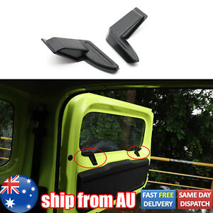 X2 Rear Window Defogger Heating Wire Protector Cover Cap For Suzuki Jimny JB74