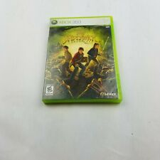 The Spiderwick Chronicles - Xbox 360 FREE FAST SHIPPING