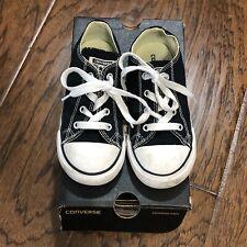 Toddler Boy Converse Shoes Size 10 US