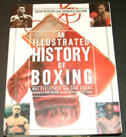 An Illustrated History of Boxing by Don Rafael, Nat ...