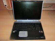 HP Pavilion zd7000 Notebook DEFEKT? für Bastler, 1GB RAM, 60GB HDD, WinXP Lizenz