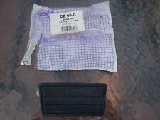 1964 65 66 67 68 69 70 71 72 CHEVELLE EL CAMINO CUTLASS GTO BRAKE PEDAL PAD