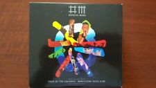 Depeche Mode ‎– Tour Of The Universe : Barcelona 20/21.11.09 2 CD + DVD EU