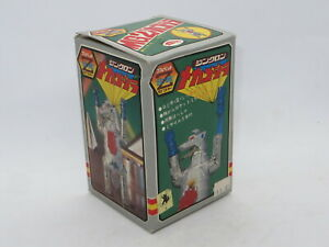 vintage EMPTY BOX for toy ST TAKARA MECHA GODZILLA TOHO JAPAN RARE MG2