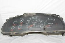 Speedometer Instrument Cluster 99 00 01 Ford F250/F350/F450/F550 283,359 Miles