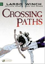 Largo Winch 15: Crossing Paths