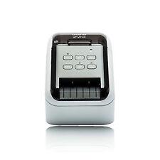 Brother QL810W Label Thermal Printer - Black/White