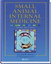 Small Animal Internal Medicine, Third Edition