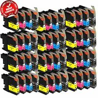 48 PK LC103XL LC-103 Ink Cartridge For Brother MFC-J470DW MFC-J475DW MFC-J870DW