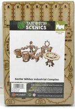 TTCombat TTSCW-INH-054 Sector Nihilus Industrial Complex (Industrial Hive) Kit