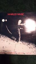 Max Eastley Steve Beresford Paul Burwell David Toop Whirled Music LP Quartz 005