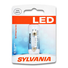 Sylvania SYLED Glove Box Light Bulb for Pontiac G8 GTO 2004-2009  Pack pk