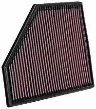 K&N Filters (33-3051) Luftfilter Filtereinsatz für BMW
