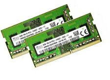 2x 4GB 8GB DDR4 2400 Mhz Apple iMac 19,1 5K Mid 2017 RAM SO DIMM PC4-2400T-S