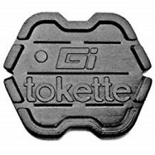 Gi TOKETTE Laundry Tokens - Lots of 25-1000! FREE🍁CANADIAN🍁SHIPPING! 100 = $35