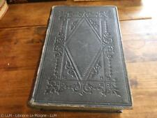 1872.Holy Bible (Eyre.Foreign bible society)..
