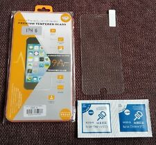 Pellicola in Vetro Temperato 9h per Apple iPhone 6 4.7