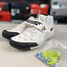 Nike Zoom Javelin Elite 2 Shoes [631055-001] Tool + Spikes Men's Size 8.5