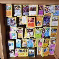 200 Pokemon Karten - Unsortiert - Holo & GX - Neuwertig - Deutsch - Sonne & Mond