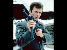 """WHERE EAGLES DARE"" CLINT EASTWOOD MARUSHIN MP 40 Schmeisser Toy Model kit  F/S"