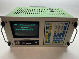 Arburg Multronica Steuerung mit Floppy Emulator für Arburg 220M350-90 / BJ.1990