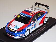 1/43 Spark Chevrolet RML Cruze TC1 2014 WTCC  Hungaroring  S2465