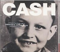 Johnny Cash American VI: Ain`t No Grave, Limited Ed. HQ Vinyl Lp. New