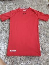 Under Armour Mens Compression T-shirt Size S