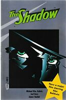 The Shadow: Graphic Novel by Goss, Joel Paperback Book The Fast Free Shipping