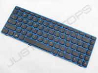 NUEVO GENUINO IBM Lenovo mp-10a1 z370-us Inglés EEUU Teclado QWERTY negro azul