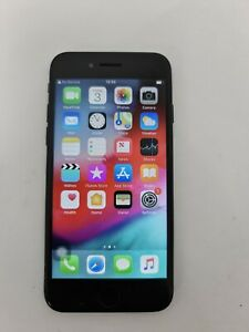 Apple iPhone 7 - 128GB - Black (Unlocked) A1778 (GSM) (No Service)