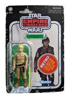Star Wars Retro Collection Luke Skywalker (Bespin) Toy Action Figure