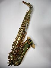 King Super 20 Alto Saxophone #772909