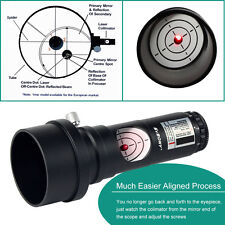 "1.25"" Next Generation Laser Collimator  Adapter for Newtonian Telescope"