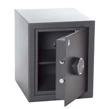 Tresor Safe Möbeltresor Sicherheitsstufe S2 + B mit Elektronikschloss Neuware!