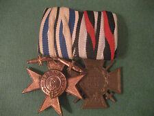 Germany/German/Bavaria/Bayern Military Merit Cross/Hindenberg Cross Parade Bar