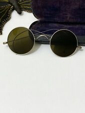 Vintage 1930s Sunglasses Round Circle Frames 30s
