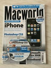 Macworld Magazine February 2007 (IPhone Edition)