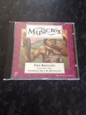 The Magical Music Box - Fire-Bringers Featuring Symphony No 5 By Beethoven