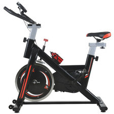 Professional Fitness Spinning Exercise Bike Office Home Indoor Cycling Bicycle