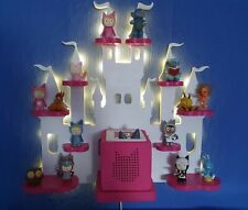 Schloss für Tonieregal Tonieboxregal für Toniebox® Tonies® Musikbox Kinderzimmer