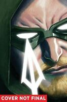 Green Arrow Vol. 1: The Death and Life Of Oliver Queen [Rebirth]  VeryGood
