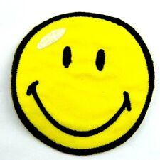 Applikation zum Aufbügeln Bügelbild 3-831 Smiley