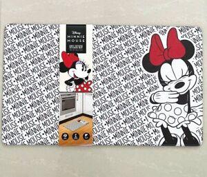 Disney Minnie Mouse Anti-Fatigue Kitchen Mat 18 x 30 New